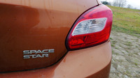 Mitsubishi Space Star Invite 1.2 MT
