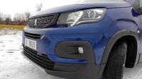 Peugeot Rifter GT Line 1.5 BlueHDi 130