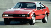 Toyota Supra 2. generace