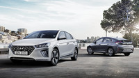 Hyundai odhaluje druhou generaci revolučních modelů IONIQ