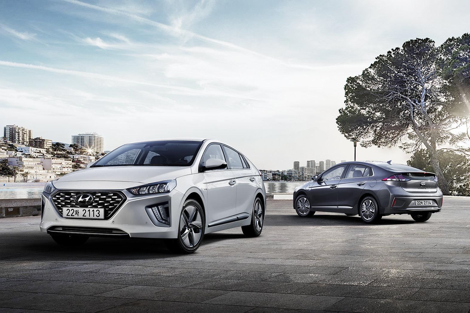 Nejčistší evropský automobil? Německý ADAC EcoTest ovládlo Hyundai Ioniq Electric
