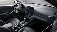 Hyundai odhaluje druhou generaci revolučních modelů IONIQ