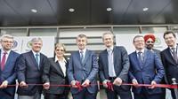 Společnosti ŠKODA AUTO a Volkswagen Group India otevřely nové Technologické centrum v indickém Pune.