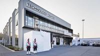 Škoda a Volkswagen otvírají technologické centrum v Indii, vznikat zde bude vůz pro místní trh - anotační foto