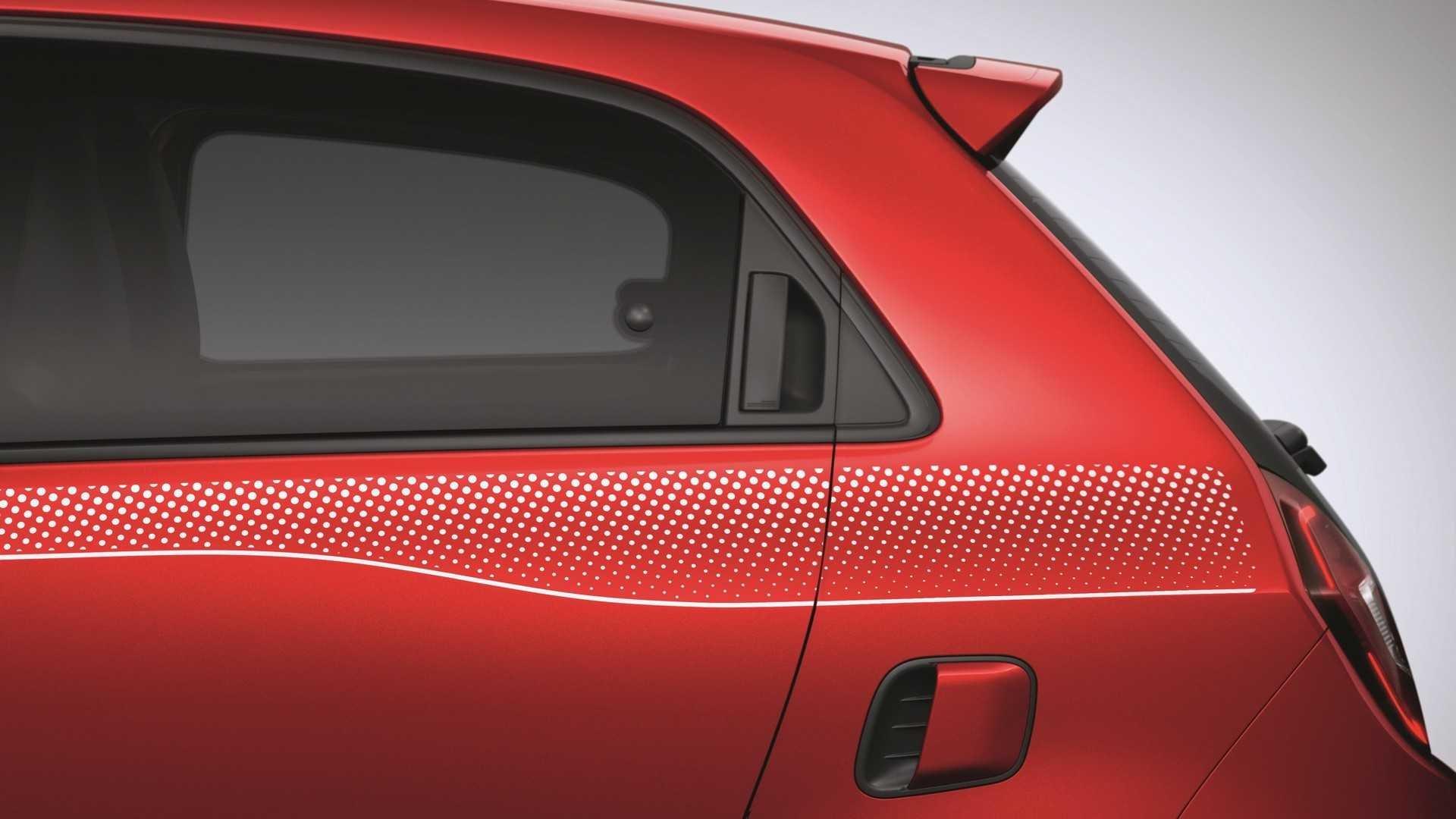 Fotografie č. 11 u článku Nový Renault Twingo odhalen