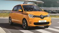 Nový Renault Twingo odhalen: Roztomilý prcek přináší řadu novinek uvnitř i zvenčí - anotační obrázek