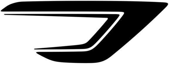 Logo Jieda/Jetta