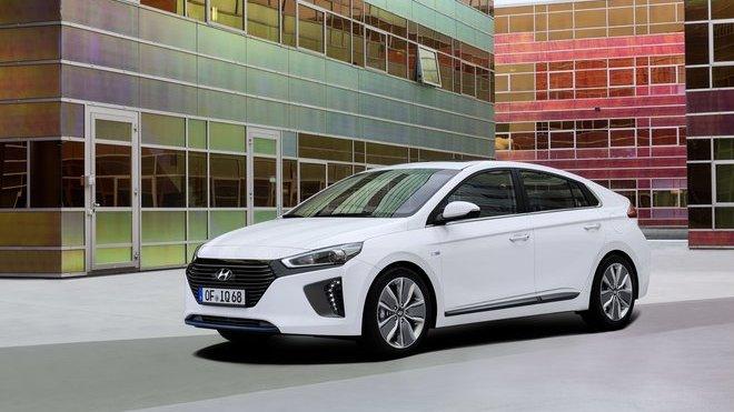 """Hyundai získal čtyři ocenění """"What Car? Awards,"""" především díky inovacím"""