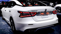 Nissan Maxima Platinum (Facelift)