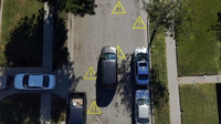 Jak může umělá inteligence zlepšit naše silnice? Parta studentů převádí teorii do praxe - anotační foto
