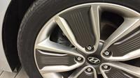 Nejúspornějším hybridním automobilem vreálných podmínkách se stal Hyundai IONIQ Hybrid