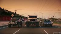 Grand Tour láká na velkolepý speciál: Clarkson, Hammond a May se vypraví do divoké Kolumbie - anotační foto