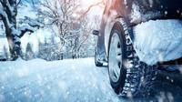 Jak přežít mrazivé počasí za volantem? Tyto vychytávky ocení každý - anotační foto