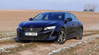 Peugeot 508 Active 2.0 BlueHDi 160 S&S EAT8