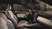 Interiér nového Renault Clio