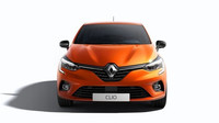 """Nový Renault Clio """"Intens"""""""
