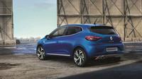 """Nový Renault Clio """"RS Line"""""""