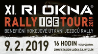 Rally Ice Tour