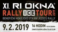 Přijďte v sobotu do Zlína podpořit dobrou věc s jezdci rally - anotační obrázek