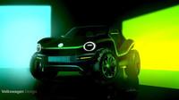 Volkswagen představí na autosalonu v Ženevě koncept elektrické e-Buggy