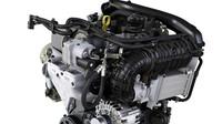 1.0 litrový motor Volkswagen TGI na CNG určený pro model Polo
