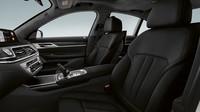 BMW představilo nové plug-in hybridní modely řady 7