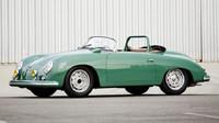 1958 Porsche 356 A 1500 GS/GT Carrera Speedster ze sbírky Jerry Seinfelda