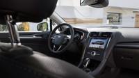 Modernizovaný Ford Mondeo hybrid 2019