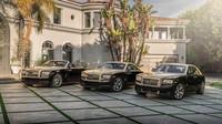 Rolls-Royce připravil několik speciálních modelů k oslavě příchodu nového čínského lunárního roku ve znamení prasete