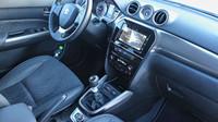 Suzuki Vitara 1.4 BoosterJet s výbavou Elegance