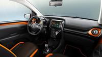 Toyota Aygo s označením x-cite
