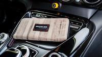 Speciální kolekce Destroy vs. Beauty: Mercedes-AMG