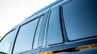 Pancéřovaný Cadillac Escalade v úpravě od AddArmor