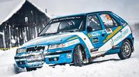 Jänner Rallye – dobrodružství nebo rallye? – 1. díl - anotační obrázek