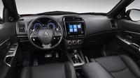 Nové Mitsubishi ASX pro modelový rok 2020