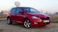 TEST: Škoda Fabia Style 1,0 TSI 70 kW - I Fabia dokáže být stylová, nedá se však levně - anotační foto