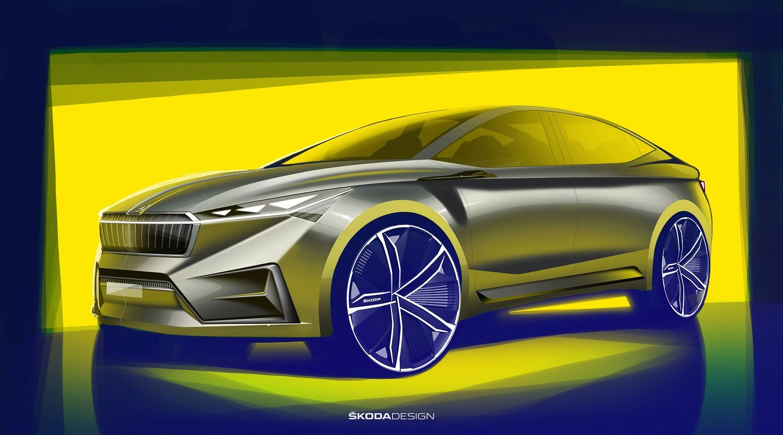 Škoda chystá i dostupný malý elektromobil, na jeho vývoji už se pracuje - anotační obrázek