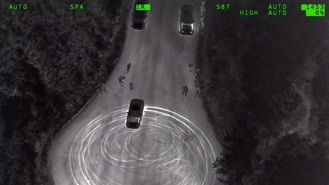 Kalifornská policie se podělila poměrně kontroverzním zásahem, teď je pod palbou kritiky