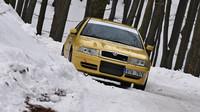 Sníh a led pro amatéry, Ve stopě Valašské zimy objektivem Milana Procházky - anotační obrázek