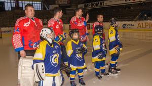 Startovní listina na sobotní hokejovou XII. Rally Ice Tour je naplněna - anotační obrázek