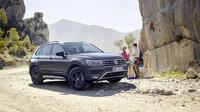Volkswagen Tiguan přijíždí ve verzi Offoad: Troufli byste si s ním i do náročného terénu? - anotační obrázek