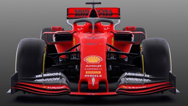 S Ferrari SF90 by italská stáj chtěla konečně absolvovat úspěšné tažení za vytouženými tituly