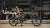Další automobilka začne nabízet elektrokola, GM Ariv dorazí na jaře i do Evropy - anotační obrázek