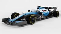 Nový Williams FW42