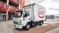 Další užitkové elektromobily míří do Evropy, překvapí světový leader cenou? - anotační foto