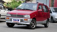 Nejlevnější auto světa? Japonský prcek se drží ve výrobě už 35 let - anotační obrázek