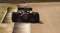Živě: 2. den testů v Barceloně - stále bez Williamsu, Leclerc s Ferrari na čele + VIDEO - anotační foto