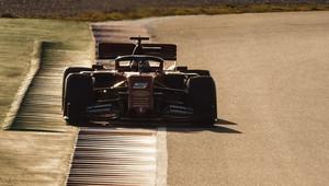 Živě: 2. den testů v Barceloně - stále bez Williamsu, Leclerc s Ferrari na čele + VIDEO - anotační obrázek