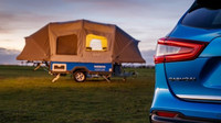 Jak využít staré baterie elektromobilů? Nissan přišel s dalším originálním nápadem - anotační obrázek