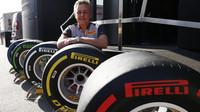 Jak zlepšit show? Pirelli o nesmyslném požadavku týmů, o splněných i o nesplněných cílech